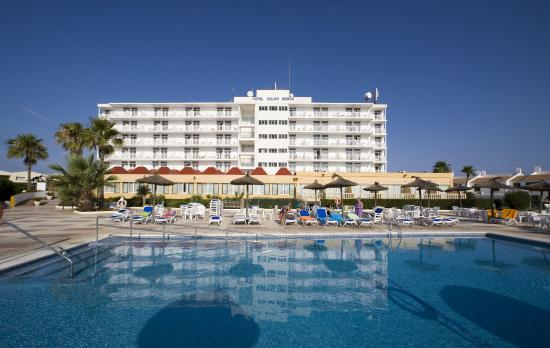 Photo of Hotel Cala'N Bosch