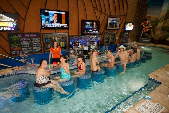 Included In Your Stay Kalahari Resort Waterparks