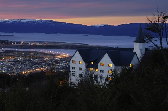 Photo of Las Hayas Resort Hotel Ushuaia