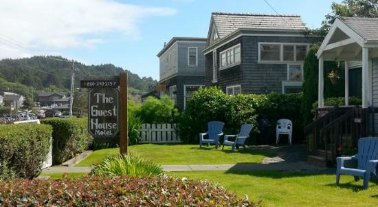 Photo of Guesthouse Inn Cannon Beach