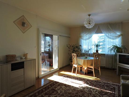 Photo of Carolina Guesthouse Tartu