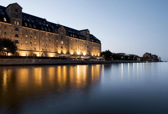 Photo of Copenhagen Admiral Hotel