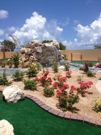 Anchor Miniature Golf