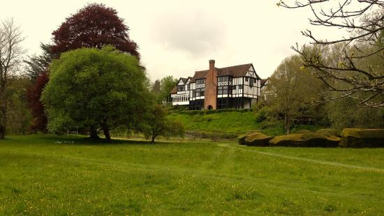 Photo of Caer Beris Manor Hotel Builth Wells