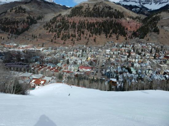 Camels Garden Hotel Condominiums Telluride Colorado Reviews