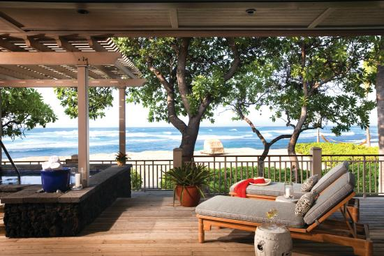 Four Seasons Resort Hualalai at Historic Ka'upulehu Photo