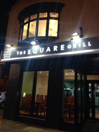 The Square Grill