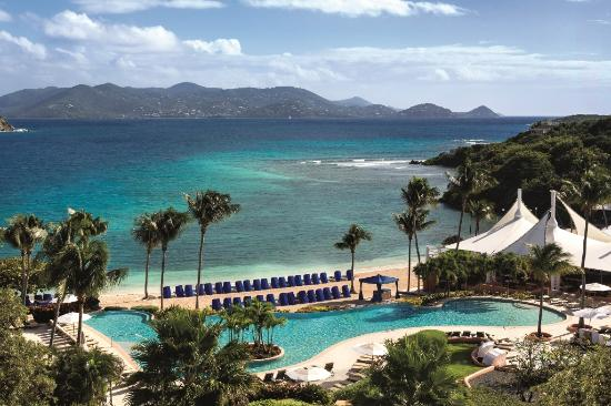 Ritz-Carlton, St. Thomas Photo