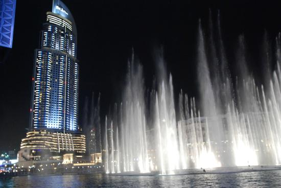Dubai gambling attractions