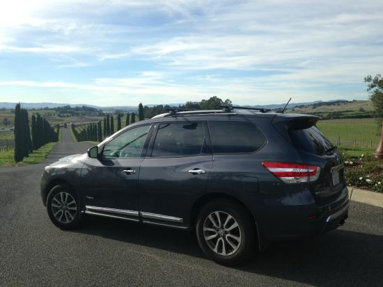 All Napa And Sonoma Wine Tours And Airport Transfers To