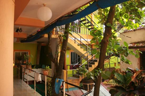 The Noname Guesthouse
