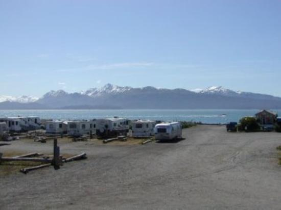 Photo of Homer Spit Campgrounds