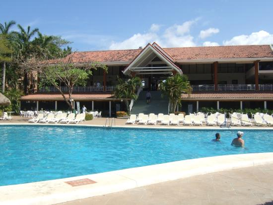 Barcelo Langosta Beach Resort Reviews