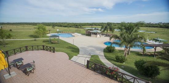 Photo of Los Naranjos Resort Spa Termal Salto