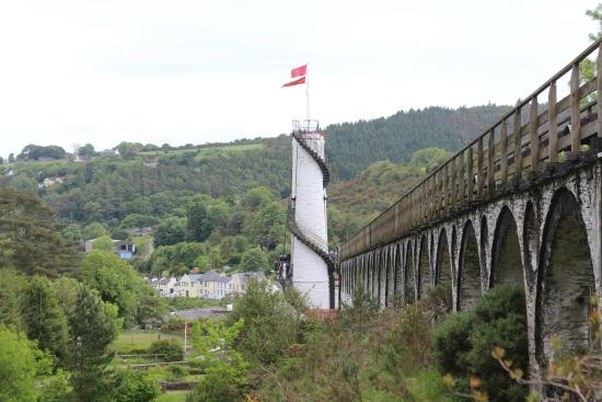 Laxey
