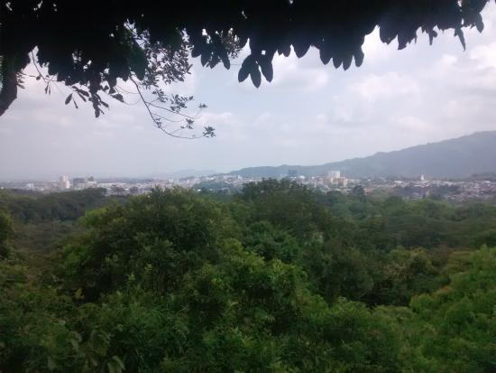 Ibague, Colombia: hermosa vista