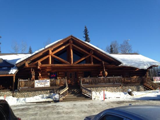Sheep Creek Lodge Willow Restaurant Reviews Phone