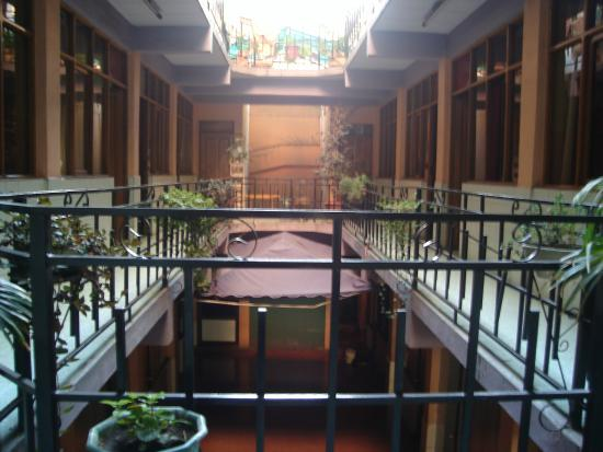 Photo of Bh H Hostel Concordia Cochabamba