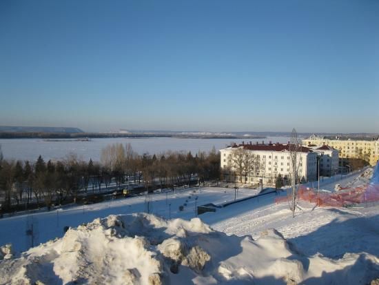 Photo of Volga Hotel Samara