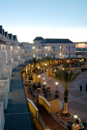 Boardwalk Inn Hotel