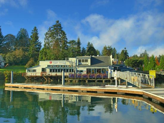 Tides Tavern Picture Of Tides Tavern Gig Harbor TripAdvisor