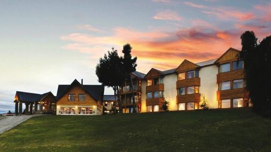 Photo of Hotel Mirador del Lago El Calafate