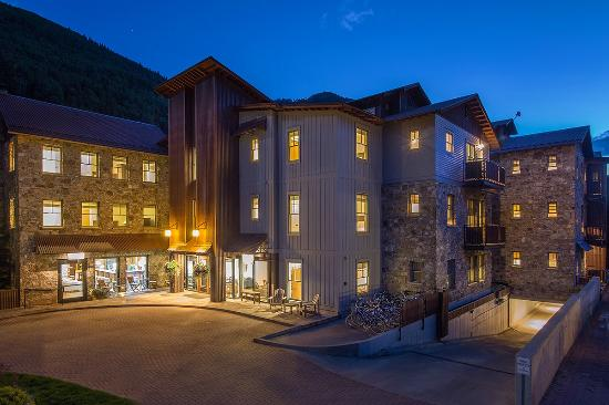 Photo of The River Club Condos Telluride