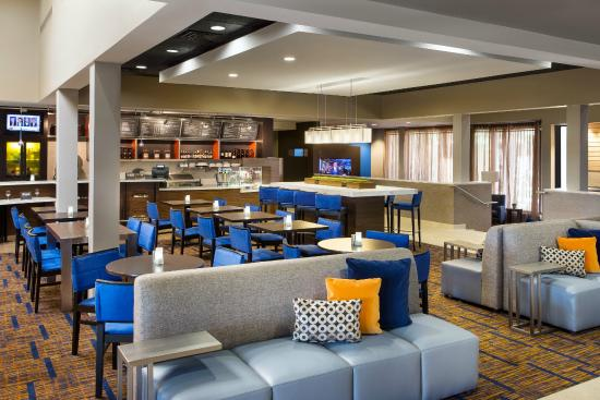 Courtyard by Marriott Phoenix North