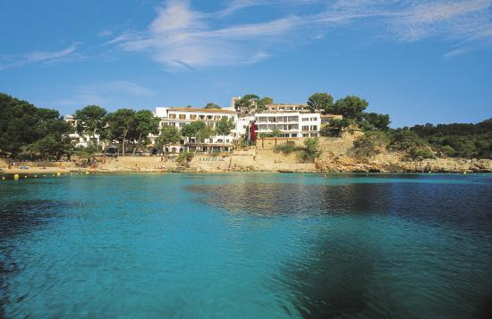 Photo of Cala Fornells Peguera