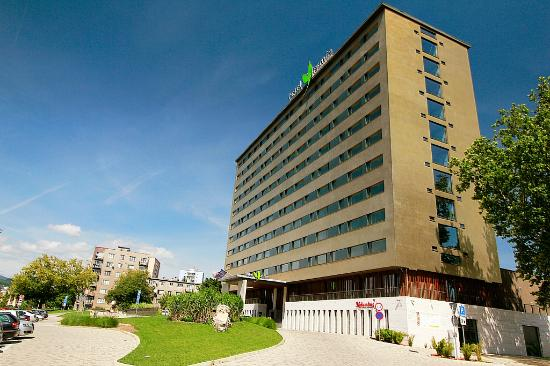 Photo of Hotel Yasmin Kosice