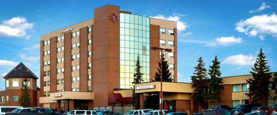 Photo of Glenmore Inn Calgary