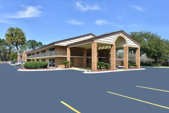 Americas Best Value Inn Valdosta