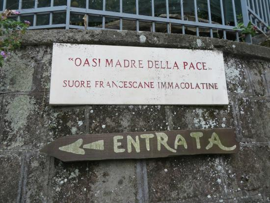"Photo of Casa Religiosa di Ospitalita ""Oasi Madre Della Pace"" Sorrento"
