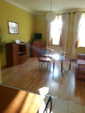 Photo of Festival Hotel Apartments Karlovy Vary