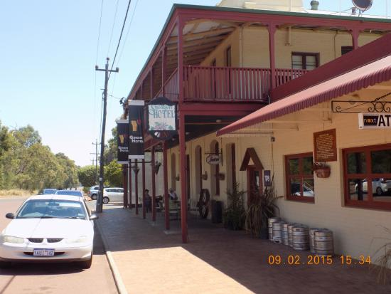 Gingin pictures featured gingin photos tripadvisor for Royal pacific motor inn reviews