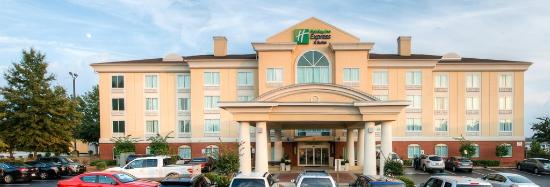 Photo of Holiday Inn Express Columbia I-26 at Harbison Boulevard