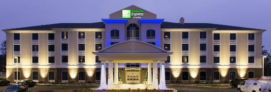 ‪Holiday Inn Express & Suites Aiken‬