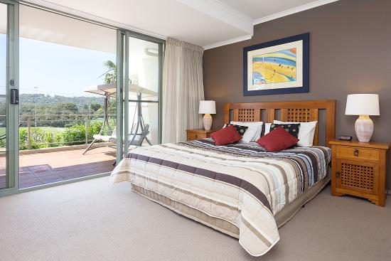 Photo of Avoca Palms Resort Apartments Avoca Beach