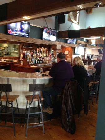 Manteo images vacation pictures of manteo outer banks tripadvisor - Blue water bar and grill ...