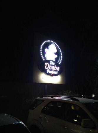 The Dhaba Project