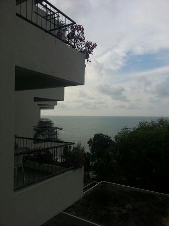 Photo of Hydro Hotel Penang Batu Ferringhi