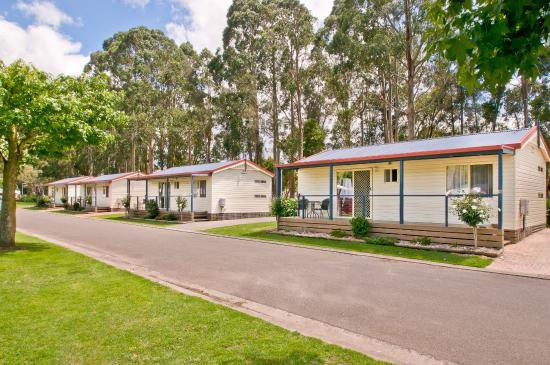 ‪Warragul Gardens Holiday Park‬