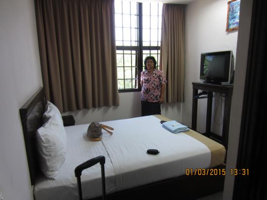 Photo of Hotel Bumimas Kuantan