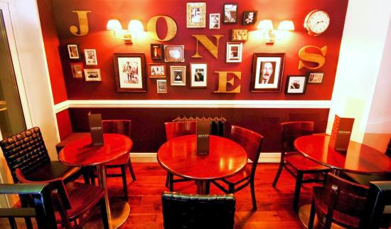 Jones Bar & Kitchen