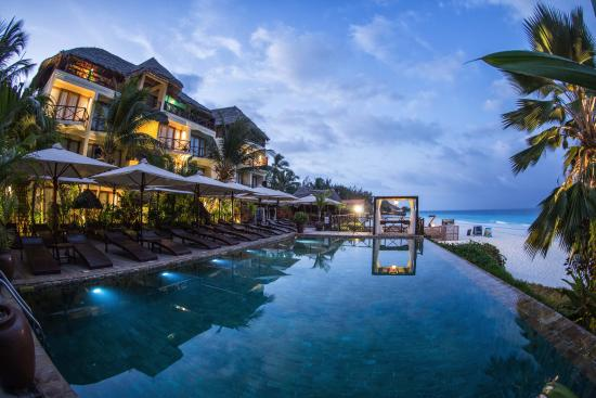 Photo of The Z Hotel Zanzibar Nungwi
