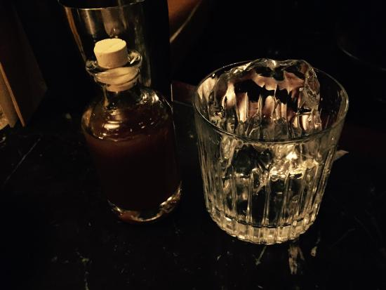 Viceroy Old Fashioned, Dishoom London's Best Old Fashioneds