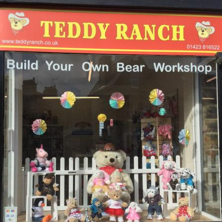 Teddy Ranch