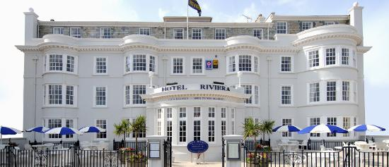 Lovely Hotel With Wonderful Service And Great Food Review Of Hotel Riviera Sidmouth England