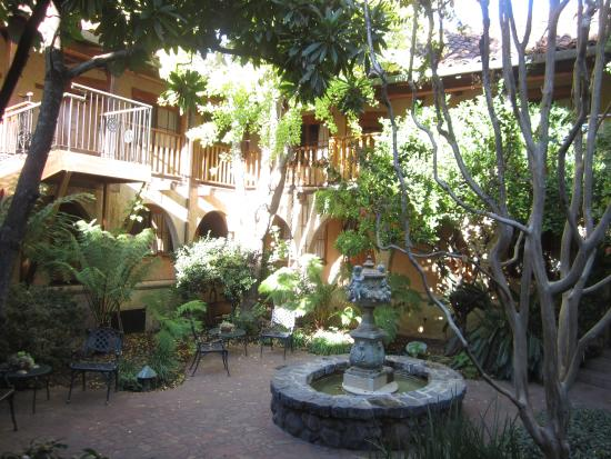 Photo of Rancho Caymus Inn Rutherford
