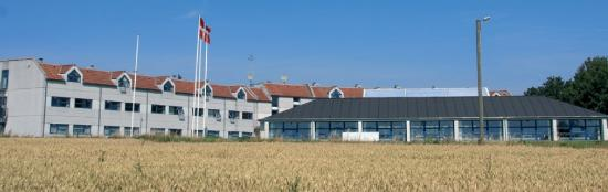 Photo of Ærø Hotel - Skipperbyen Marstal